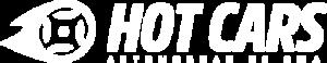 Логотип Hot Cars USA