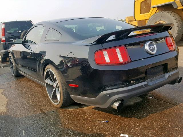 37238129 MUSTANG GT FORD