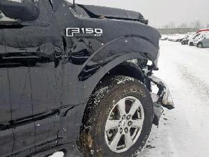 26702689 F150 SUPER CAB FORD