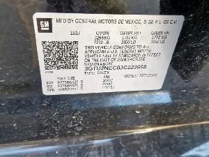 30582239 SIERRA K1500 SLT GMC