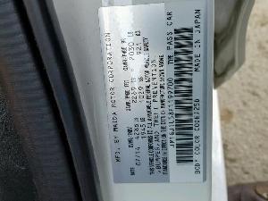 55039558 6 SPORT MAZDA