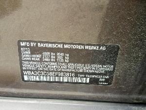 31760239 320 I BMW