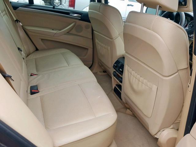 29156629 X5 XDRIVE35I BMW
