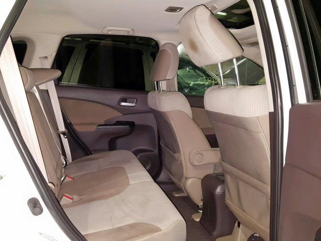 29789759 CR-V EX HONDA