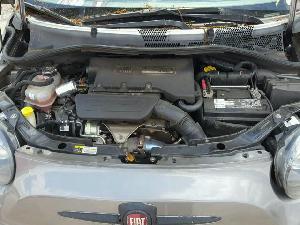 36107568 500 SPORT FIAT